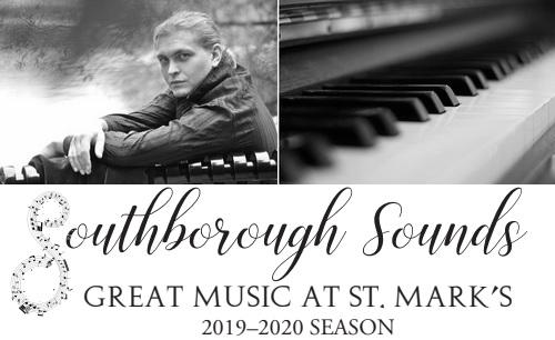 Post image for Southborough Sounds concert series starts with pianist Ilya Kazantsev – Sunday