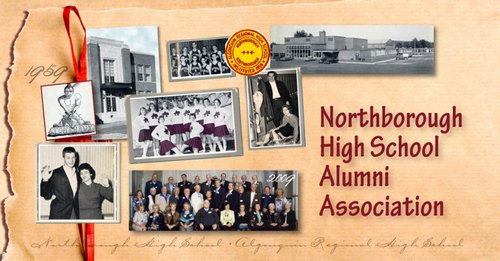 Post image for Association holds annual reunions for Northborough and Southborough high school alumni