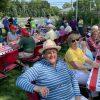 Southborough Senior Center picnic 2019