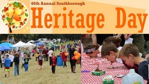 Post image for Heritage Day 2019: Save the dates; Signup to exhibit and/or march