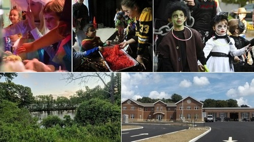 Post image for Weekend at a Glance: Halloween parties & parades, Public Safety Building Open House, special BLT hike, and the last Farmer's Market