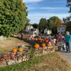 Pumpkin Stroll 2019 from Rotary Facebook page