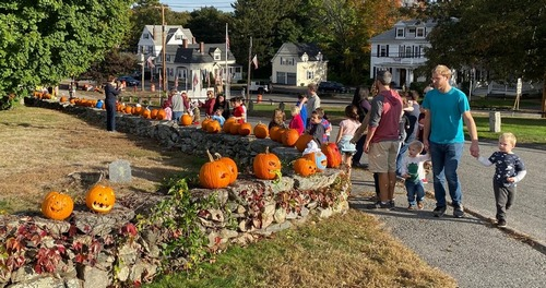Post image for Photo Gallery: 2019 Pumpkin Stroll