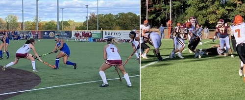 Post image for This week in sports: Soccer ranked 2 and 3 in state