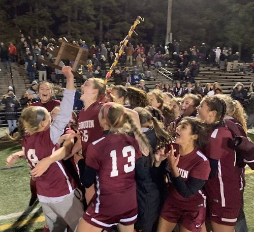 Post image for Post-season Update: Girls Soccer CMASS Champs heading to States (plus XC and Cheer results)
