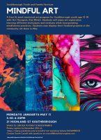 SYFS Mindful Art workshop series