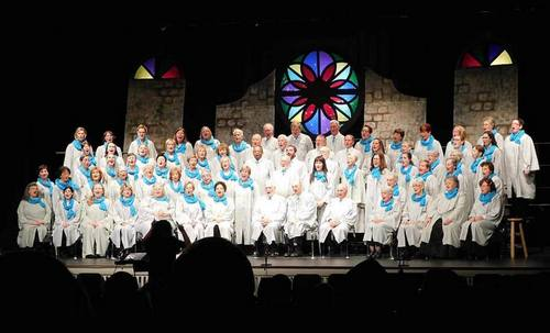 Post image for Community Chorus holiday concerts