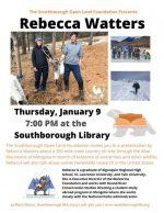 rebecca watters flyer