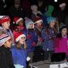 Girl Scout Sing-along