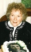 Post image for Obituary: Rosita (Kiley) Bartolini, 92