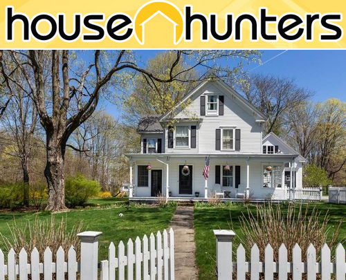 Post image for House Hunters in Southborough tonight