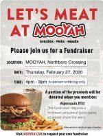 Mooyah flyer