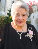 Post image for Obituary: Lidia Anne (Tebaldi) Kiley, 92