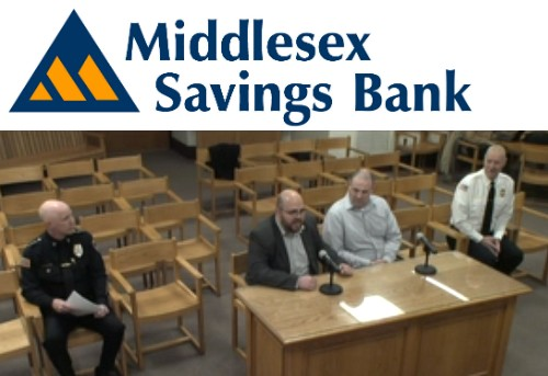 Post image for Middlesex Savings Bank donating $20K to Southborough Police & Fire
