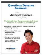 News Bank flyer