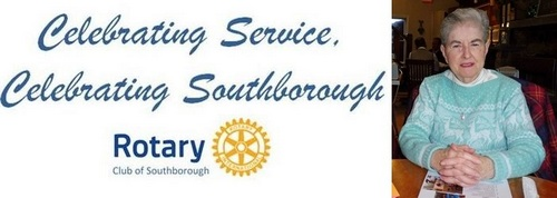"Post image for ""Celebrating Service"" in Southborough: Congratulate Pam McDonald"