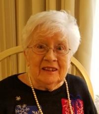 "Post image for Obituary: Eleanor C. ""Ellie"" Hogan, 94"