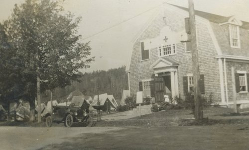 Post image for Looking back 100 years at pandemic in Southborough