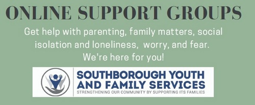 Post image for Online Support Groups for range of age groups (from 6-9 yrs to 60+) and for parents