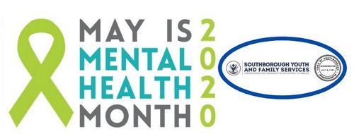 Post image for Mental Health Month: SYFS spreading messages of hope and resilience, self care and more