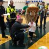 Special Olympics at St Marks (from SFD Facebook)