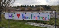 banner for Finn School Nurse