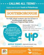 YIP Southborough flyer