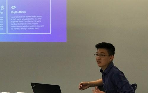 Post image for Southborough's Joseph Zhang named National Merit Scholar
