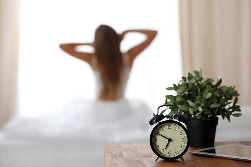Post image for Getting the Restorative Sleep You Need – free webinars next week