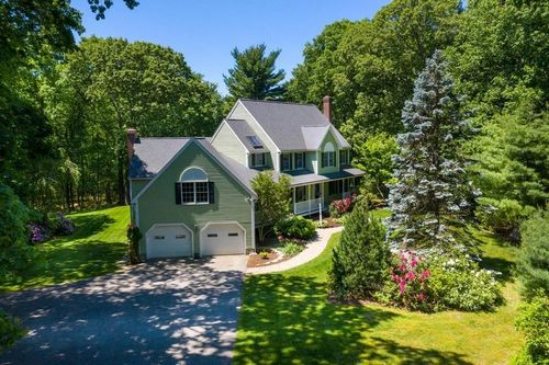 Post image for On the market this week in Southborough