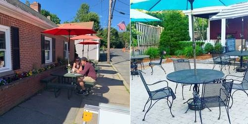 Post image for Southborough Restaurants update: Outdoor dining, requests to alter licenses, and what's open/closed