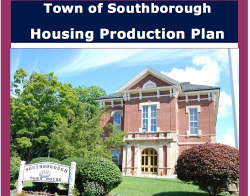 Post image for Planning and Selectmen endorse/adopt Housing Production Plan
