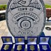 Southborough Police Dept 90th anniversary
