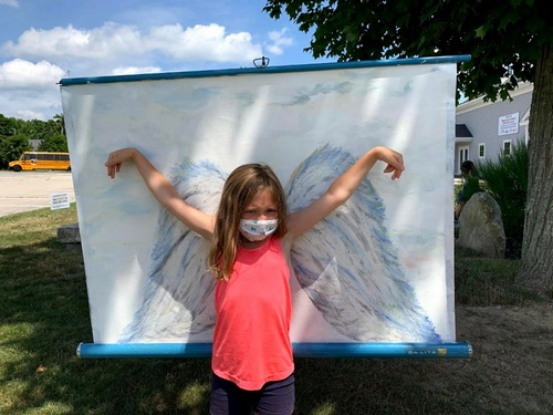 Post image for Winged Escape this week at HCA