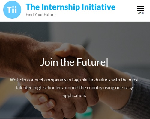 Post image for The Internship Initiative led by Southborough teens