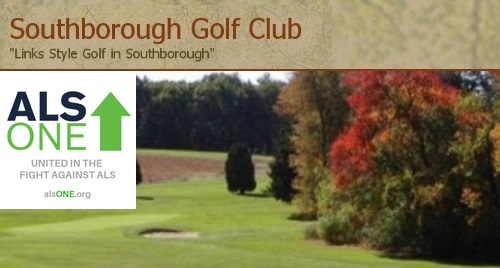 Post image for Play Golf for ALS ONE  – Heritage Day weekend