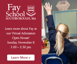 Fay School - Virtual Open House