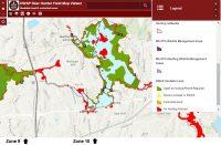 DWSP Deer Hunter Field Map
