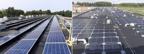 Post image for CA: Update on ARHS' solar project and efforts to reduce energy use and costs