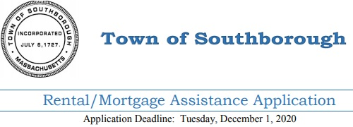 Post image for Rent and Mortgage Assistance applications now being accepted on rolling basis