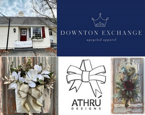 Post image for Grand Openings in Southborough: Consignment Boutique and Home Decor