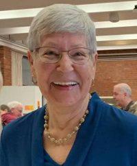 Barbara Jandrue