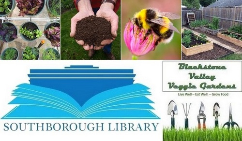"Post image for ""Dig in"" to more gardening through the Library's continuing workshop series"
