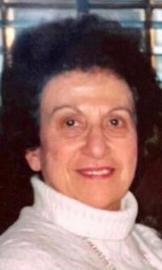 Post image for Obituary: Edna R. (Samaha) McGillicuddy, 90