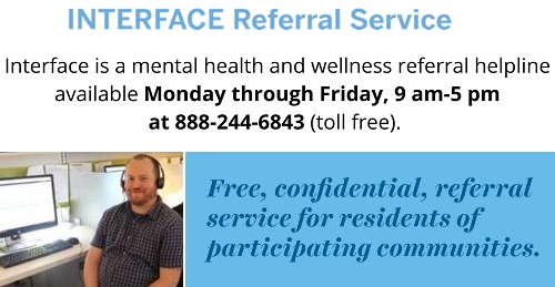 Post image for SYFS announces new Mental Health referral service