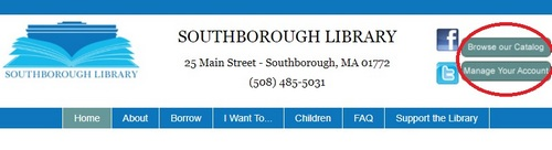 Post image for Library news: Online reservations for curbside pickup, activity packets for adults, and more