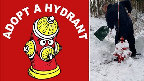 """Post image for SFD asks residents to clear hydrants, """"Help Us Help You"""""""