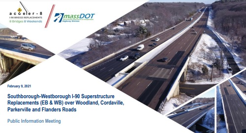 Post image for Acceler-8 I-90 Bridge Replacements meeting tonight; presentation preview posted