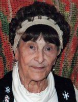 """Post image for Obituary: Angelina J. """"Angie"""" Bonetti, 97"""