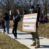 March 22 rally against Anti-Asian Racism